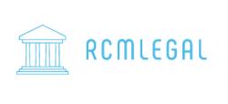 Web de RCMLegal asesoría jurídica